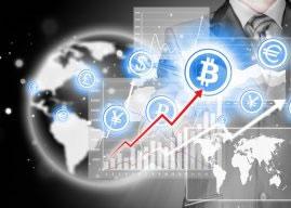 Blockchain – Hype oder Revolution des 21. Jahrhunderts?