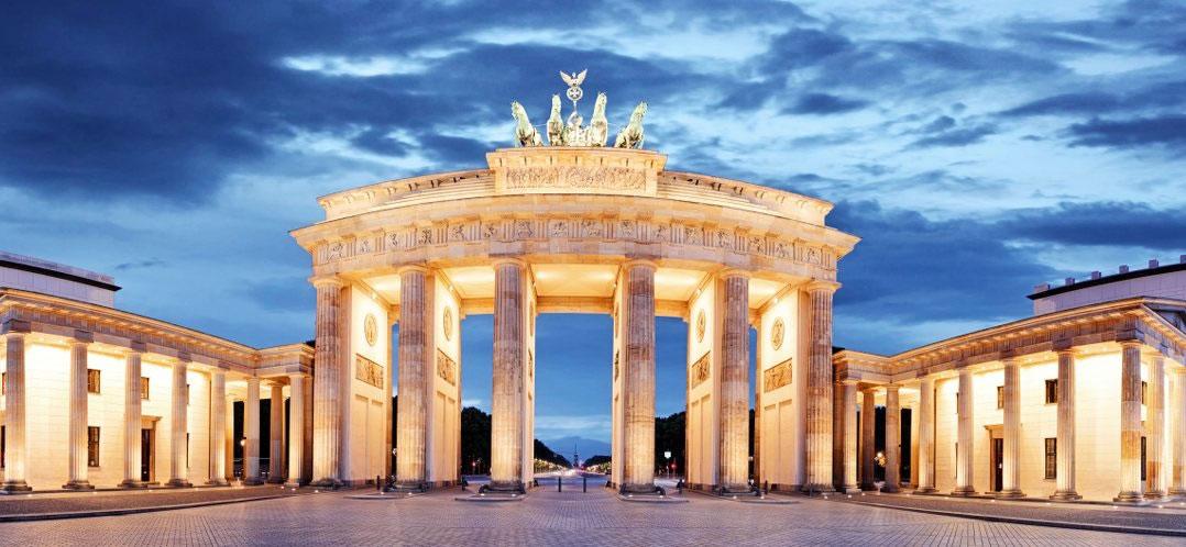 Berlin: Deutschlands FinTech-Hauptstadt (?) 5