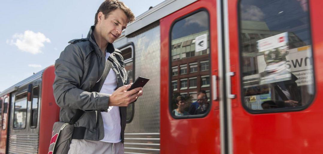 Deutsche verbringen immer mehr Zeit mit ihrem Smartphone 3