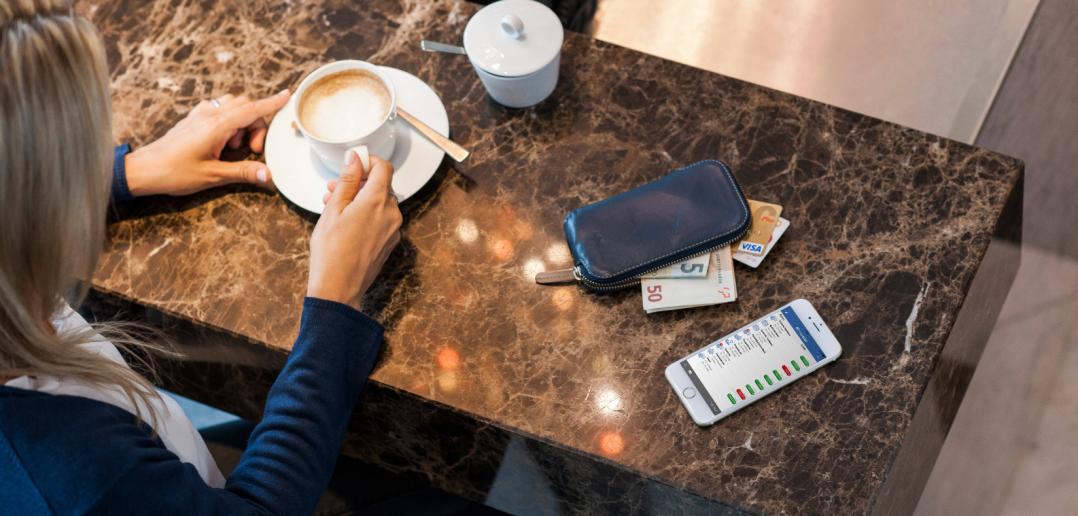 Das Rennen um die digitale Zukunft im Zahlungsverkehr (Teil 2) 4
