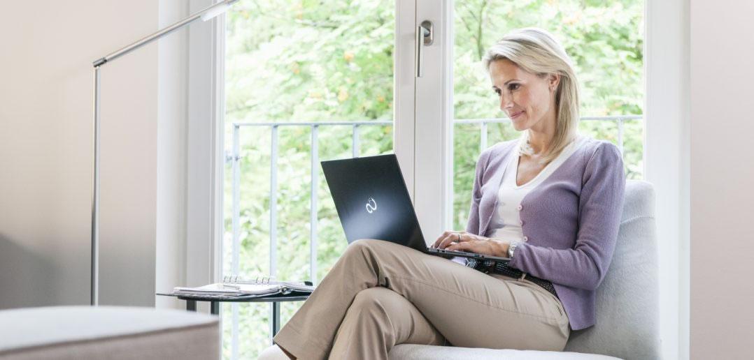 Homeoffice für eine bessere Vereinbarkeit von Beruf und Familie 5