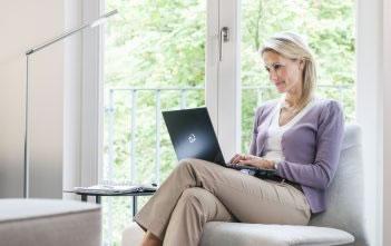 Homeoffice für eine bessere Vereinbarkeit von Beruf und Familie 13