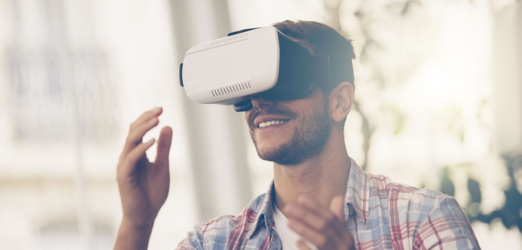 Virtual Reality im E-Commerce 5