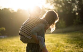 Mit Familienfreundlichkeit überzeugen 9