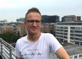 Dr. Sebastian Feige, User Experience Researcher