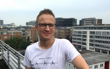 Interview mit Dr. Sebastian Feige, User Experience Researcher 14