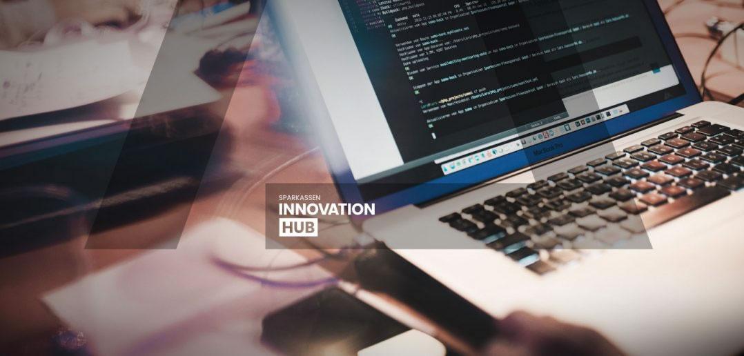 Hackathon des Sparkassen Innovation Hub geht in die zweite Runde 2