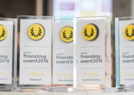 finanzblog award 2017 – Jetzt abstimmen!