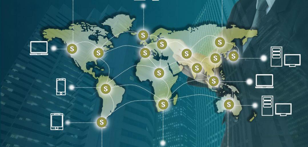 Ethereum – Dezentralisierung des Internets 2