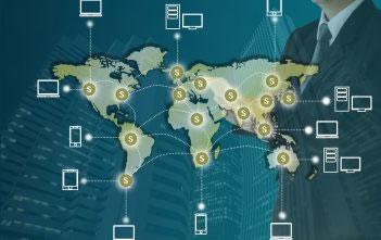Ethereum – Dezentralisierung des Internets 5