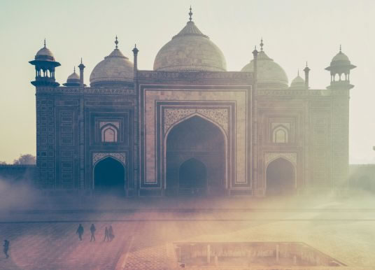 Mobile Payment in Indien – Digital über Nacht?