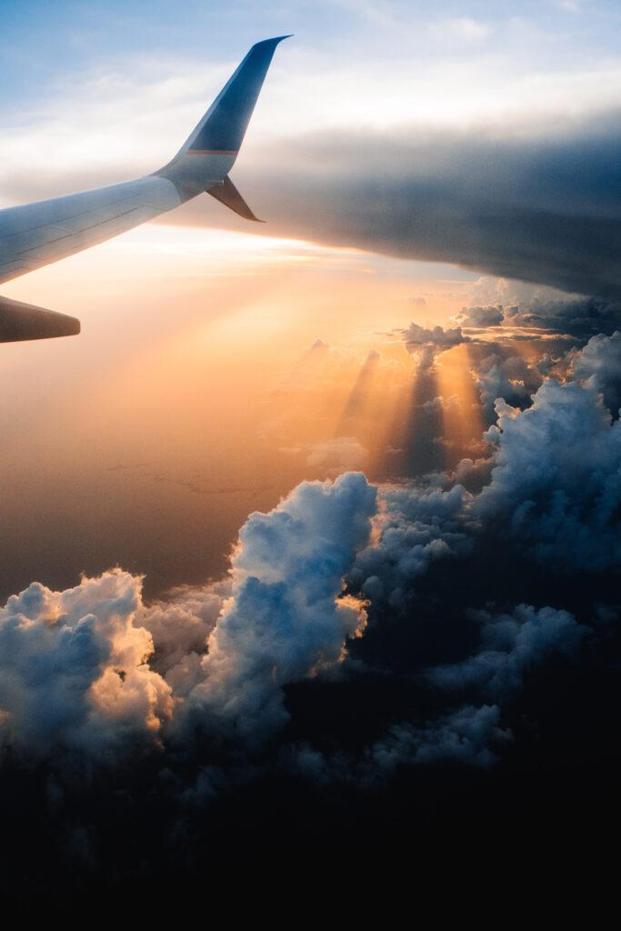 Digital mobil über den Wolken 4