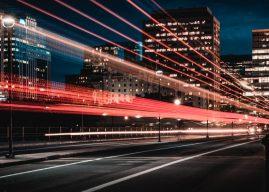 Zurück in die Zukunft: Mobilität und E-Commerce im Wandel