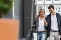 Einkaufen mit dem Smartphone: Deutsche fassen langsam Vertrauen 7