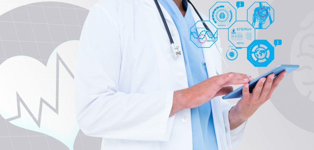 E-Health – Digitalisierung in der Medizin 5