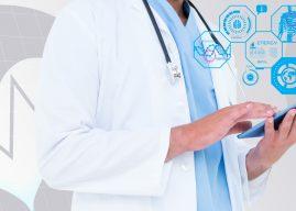 E-Health – Digitalisierung in der Medizin