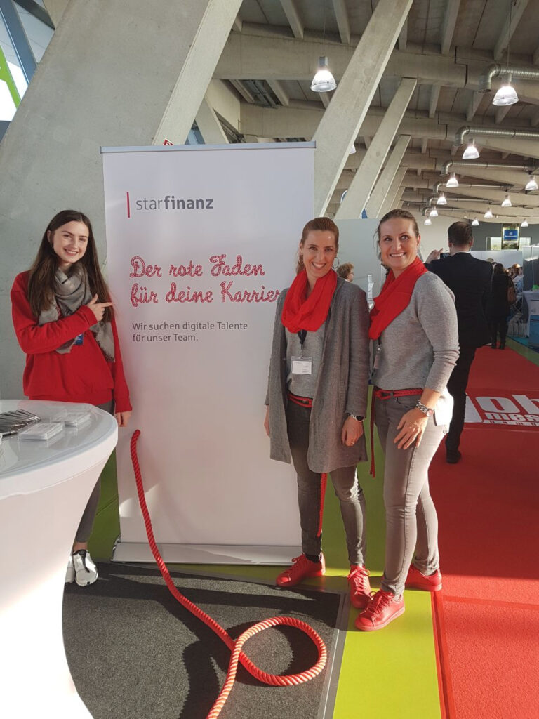 Jobmesse Hamburg – Star Finanz stellt sich vor 4