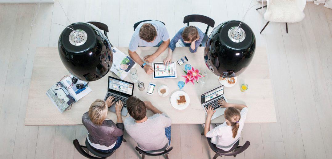 """Ebook zur Blogparade """"Banking der Zukunft"""" 2"""