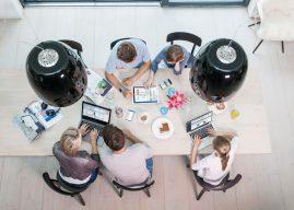"""Ebook zur Blogparade """"Banking der Zukunft"""""""