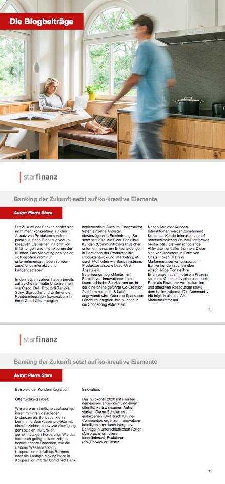 """Ebook zur Blogparade """"Banking der Zukunft"""" 6"""