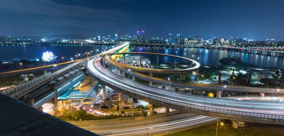 Südkorea: Schnelle Athleten, schnelles Internet 5