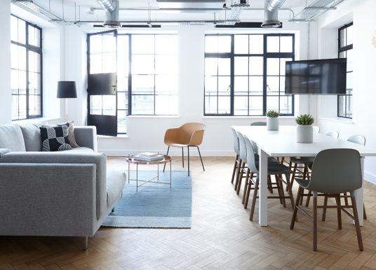 Smart Home, die Zukunft in vier Wänden