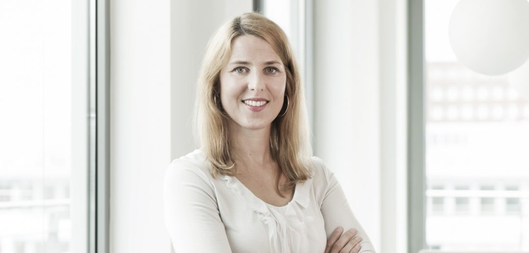 Interview mit Dana Gielnik, Leiterin Personal 5