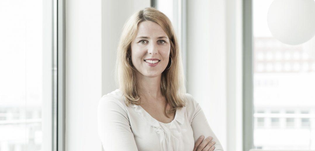 Interview mit Dana Gielnik, Leiterin Personal 4