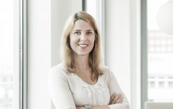 Interview mit Dana Gielnik, Leiterin Personal 7