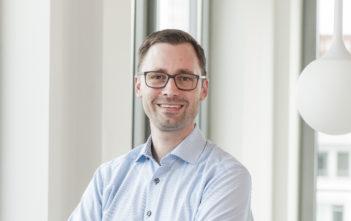 Interview mit Eric Sommer, Leiter Bereich Dienstleistungen 7