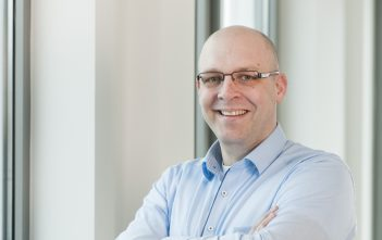 Interview mit Sebastian Gossmann, Senior Sales Assistant 16