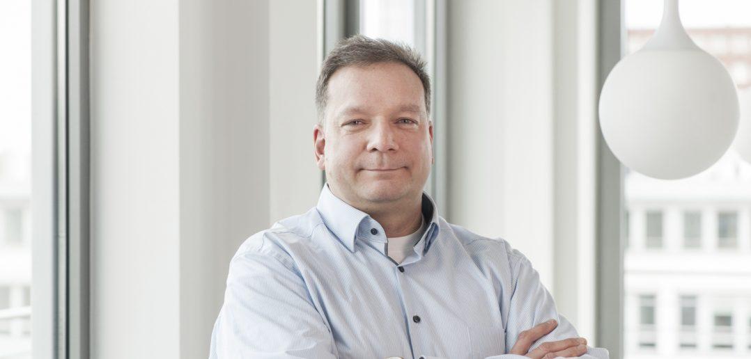 Interview mit Sven Klotz, Leiter Architektur, Sicherheit, Schnittstellen- und Qualitätsmanagement 5
