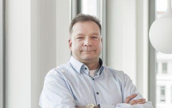 Interview mit Sven Klotz, Leiter Architektur, Sicherheit, Schnittstellen- und Qualitätsmanagement 8