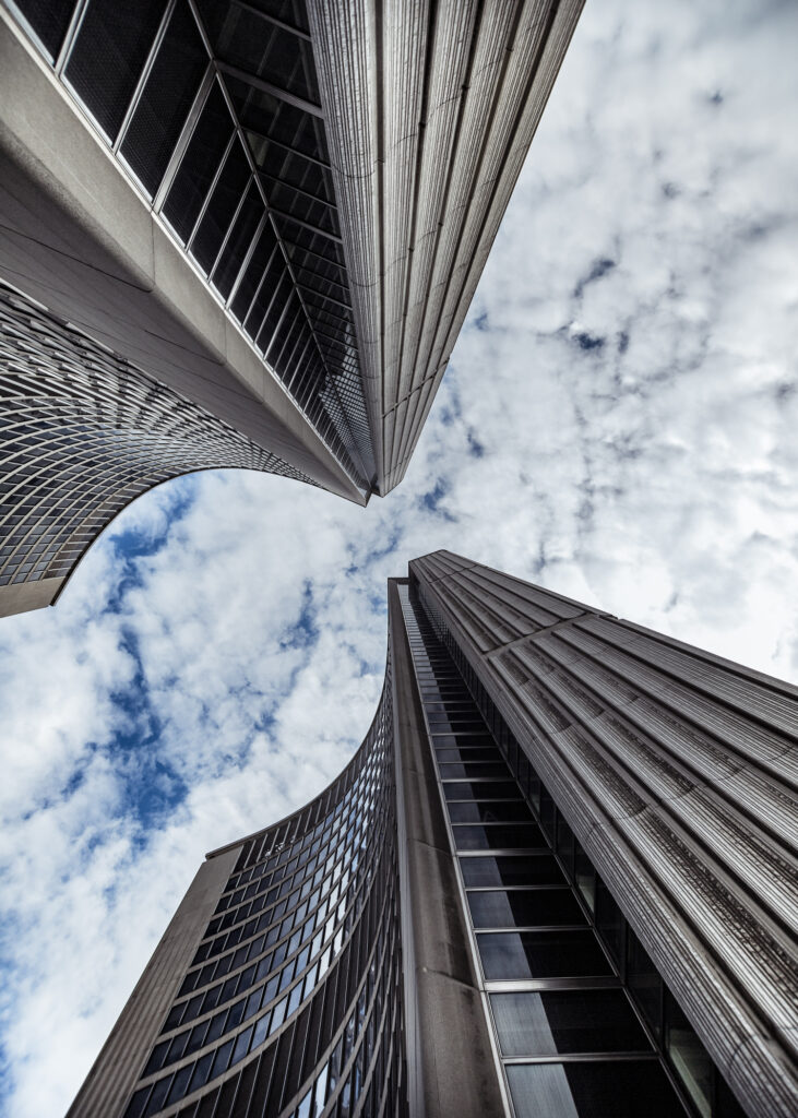 Smart Cities – Digitale Urbanisierung 3