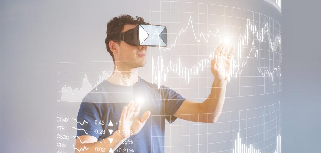 Banking in virtueller Realität 1