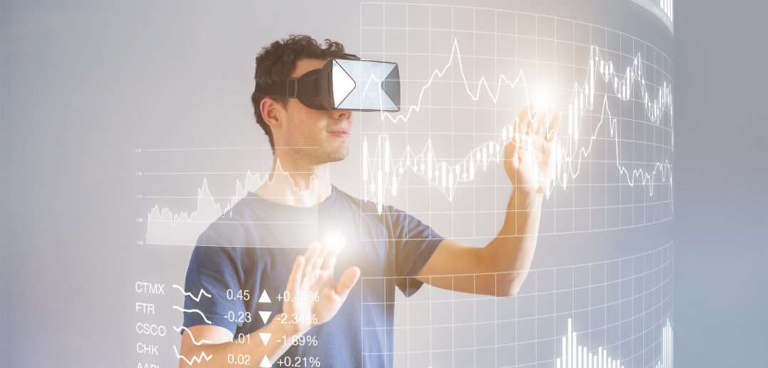Banking in virtueller Realität 5