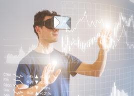 Banking in virtueller Realität