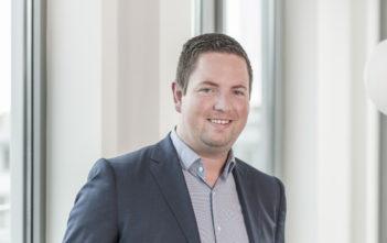 Interview mit Leon Merx, Leiter Bereich Firmenkunden 6
