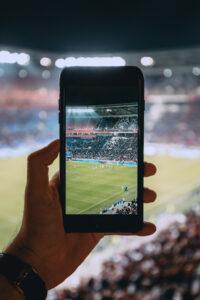 WM 2018 – Weltmeisterschaft im Zeichen der Digitalisierung 5
