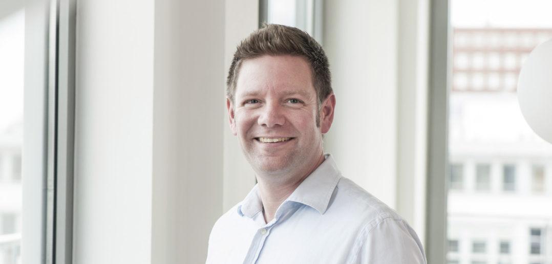 Interview mit Rainer Gibbert, Leiter Bereich Privatkunden 5