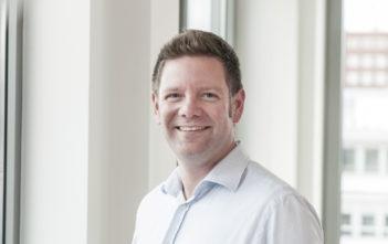 Interview mit Rainer Gibbert, Leiter Bereich Privatkunden 16