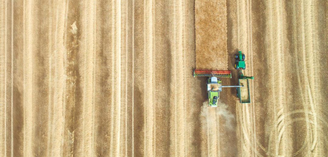 Vernetzte Acker – Digitalisierung in der Landwirtschaft 2