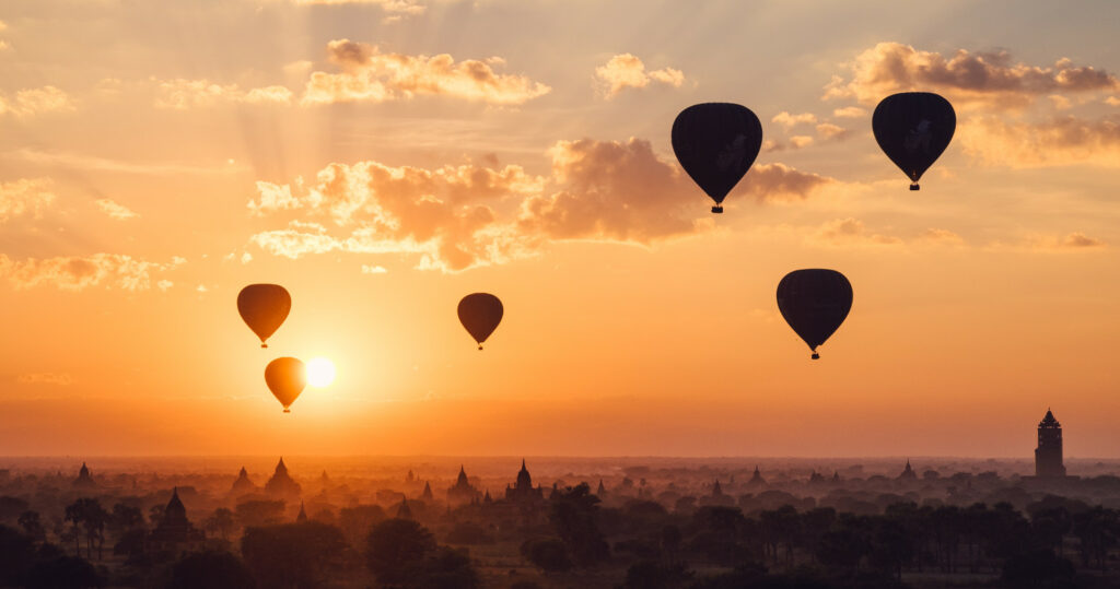 Ballons, Satelliten und Co. – Internet aus der Luft 6