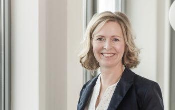 Interview mit Birte Bachmann, Pressesprecherin 13
