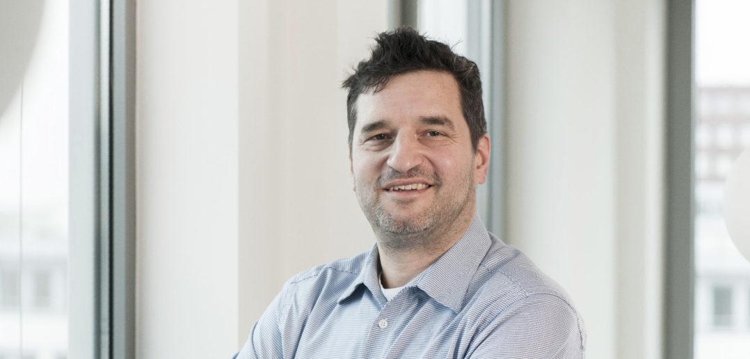 Interview mit Markus Fottner, Teamleiter Instituts- und Direktvertrieb 5
