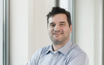 Markus Fottner, Teamleiter Instituts- und Direktvertrieb 4