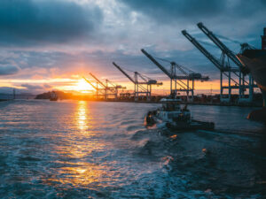 Smarte Logistik – Eine Branche im digitalen Umbruch 5