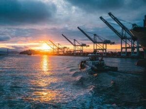 Smarte Logistik – Eine Branche im digitalen Umbruch 6