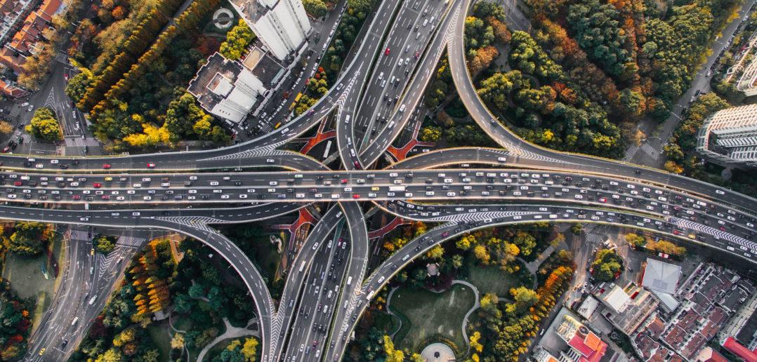 Seamless Mobility – Mobilität im Zeichen der Digitalisierung 5