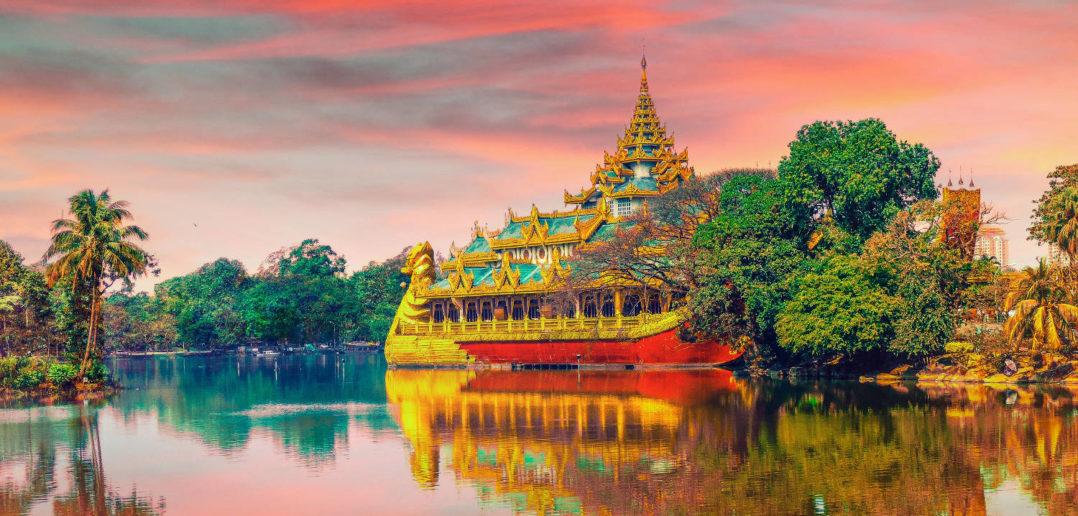 Myanmar: Wo Mobile Payment eine digitale Revolution auslöste 5